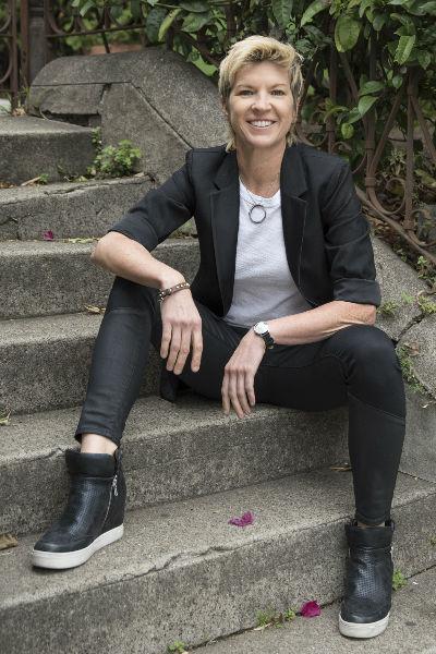 Ashley Selman Profile