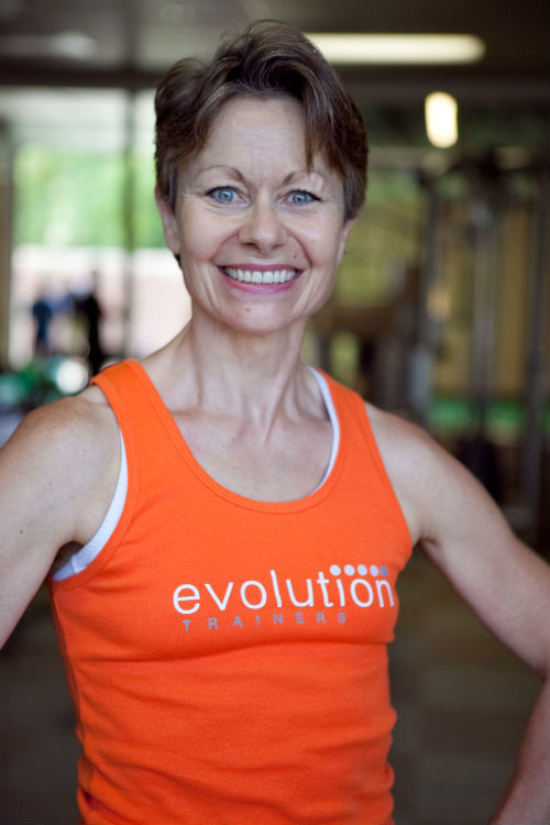 Beatrice Linares, Evolution Trainers