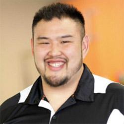 Garrett Higashi