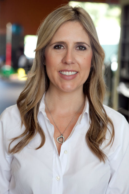 Dr. Heather McGill, Evolution Trainers