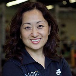 Maria Kyong