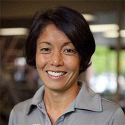 Megumi Masuda