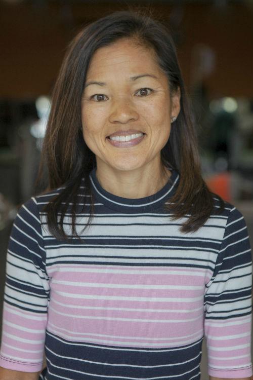 Paula Chan, Evolution Trainers