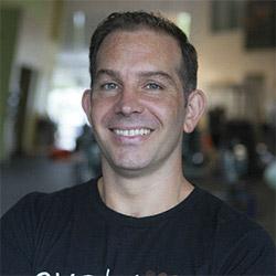 Rob Earwicker