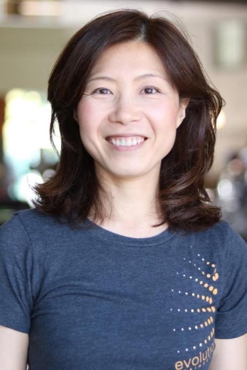 Yoshiko Profile